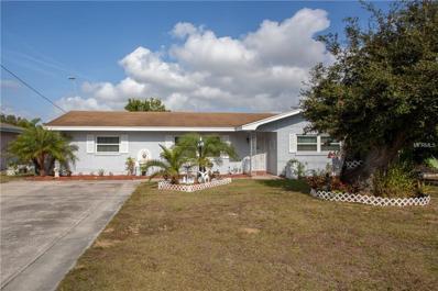 1011 Avenue O  Ne, Winter Haven, FL 33881 - MLS#: P4718776
