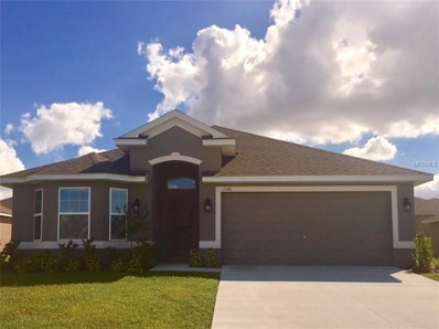 1337 Legatto Loop, Dundee, FL 33838 - MLS#: P4718820