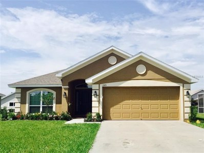 1342 Legatto Loop, Dundee, FL 33838 - MLS#: P4718826