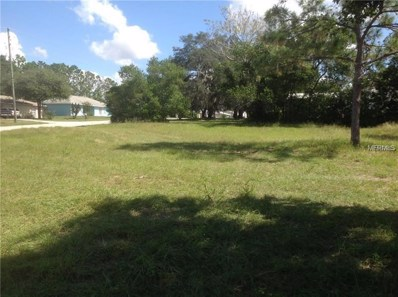 268 W Main Street, Haines City, FL 33844 - MLS#: P4718844