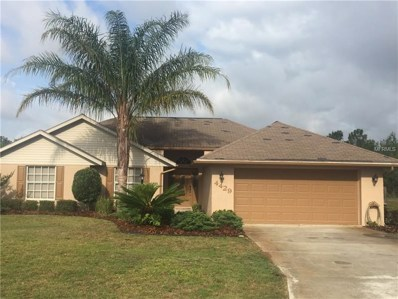 4429 Carillon Court, Lake Wales, FL 33859 - MLS#: P4718861