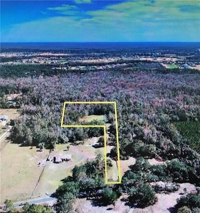 S Goodman Road, Kissimmee, FL 34747 - #: P4718865