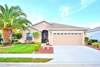 290 Chalet Estates Street, Lake Wales, FL 33859 - MLS#: P4718868