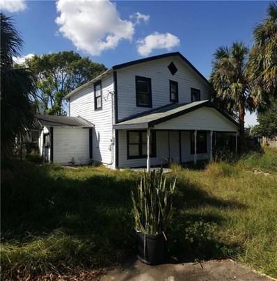 15 N Prospect Avenue, Avon Park, FL 33825 - MLS#: P4718876