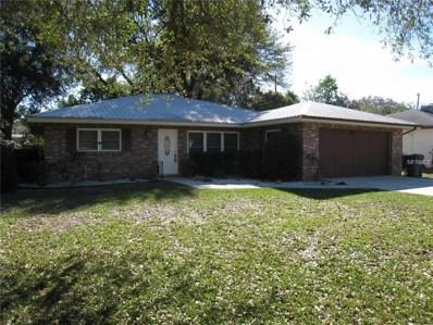 775 Wakulla Drive, Winter Haven, FL 33884 - MLS#: P4718894