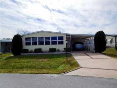 6418 Jacaranda Avenue NE, Winter Haven, FL 33881 - MLS#: P4718953