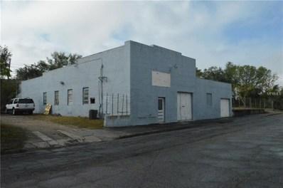 1021 Crystal Avenue W, Lake Wales, FL 33853 - MLS#: P4718978