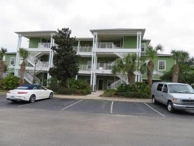 904 Gran Bahama Boulevard UNIT 27104, Davenport, FL 33837 - MLS#: P4718995
