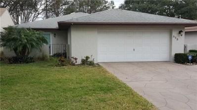 658 Augusta Road, Winter Haven, FL 33884 - MLS#: P4719026