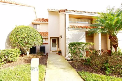 1803 Garden Lake Drive UNIT 1803, Winter Haven, FL 33884 - MLS#: P4719081