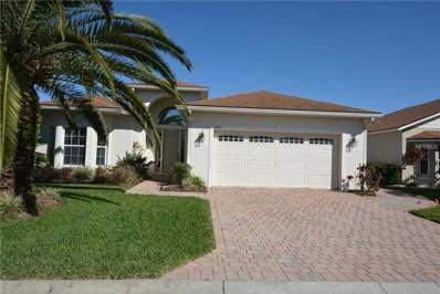 4057 Dunmore Drive, Lake Wales, FL 33859 - MLS#: P4719089