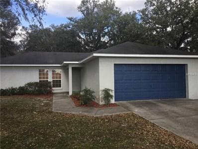 5314 Mount Olive Road, Polk City, FL 33868 - MLS#: P4719167