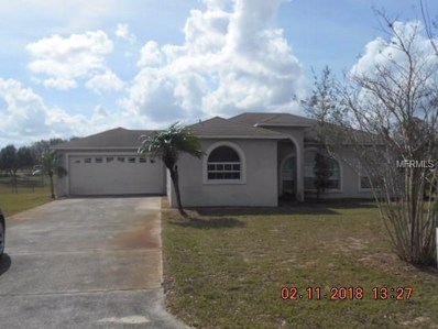 2950 Pondview Drive, Haines City, FL 33844 - MLS#: P4719172