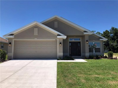 1658 Tressel Court, Winter Haven, FL 33881 - MLS#: P4719179