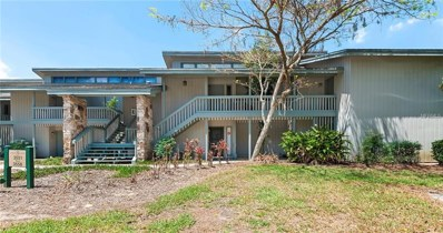 3558 Camelot Drive UNIT 5, Haines City, FL 33844 - MLS#: P4719185