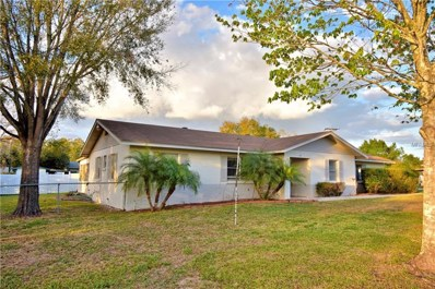 505 W Columbia Street, Lake Alfred, FL 33850 - MLS#: P4719214