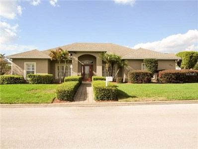 259 Ruby Lake Lane, Winter Haven, FL 33884 - MLS#: P4719240