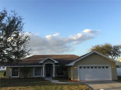 1660 Seminole Avenue, Auburndale, FL 33823 - MLS#: P4719253