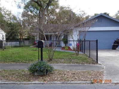 1505 E Fern Road, Lakeland, FL 33801 - MLS#: P4719290