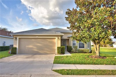 427 Lake Suzanne Drive, Lake Wales, FL 33859 - MLS#: P4719298