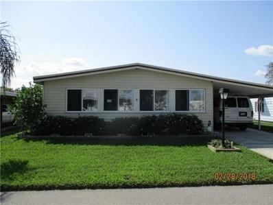6652 Princeton Drive NE, Winter Haven, FL 33881 - MLS#: P4719348