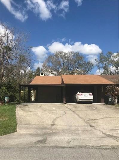 356 Lake Harris Drive, Lakeland, FL 33813 - MLS#: P4719349