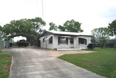 1916 S Lake Reedy Boulevard, Frostproof, FL 33843 - MLS#: P4719353