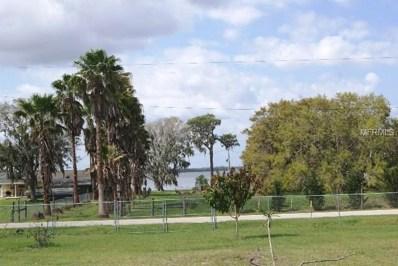 1926 S Lake Reedy Boulevard, Frostproof, FL 33843 - MLS#: P4719354