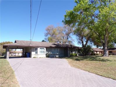 610 E Pierce Street, Lake Alfred, FL 33850 - MLS#: P4719367