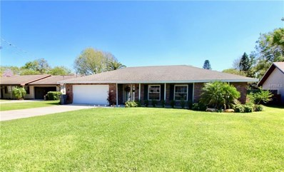 316 Suwannee Road, Winter Haven, FL 33884 - MLS#: P4719374