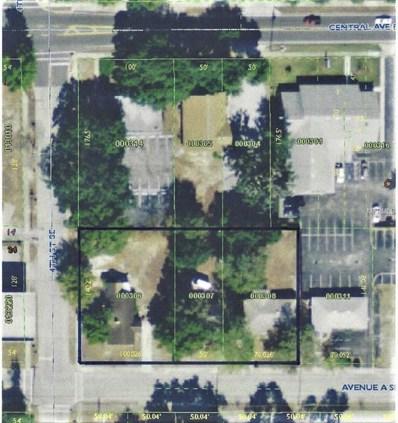 411 Avenue A SE, Winter Haven, FL 33880 - #: P4719394