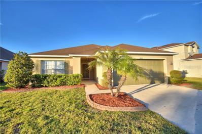 3250 Ogden Drive, Mulberry, FL 33860 - MLS#: P4719413
