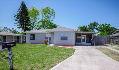 1815 Rotary Drive, Lakeland, FL 33801 - MLS#: P4719435