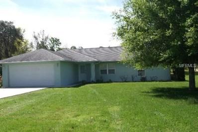 520 Stephenson Avenue, Babson Park, FL 33827 - MLS#: P4719441