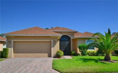 4556 Back Nine Drive, Winter Haven, FL 33884 - MLS#: P4719447