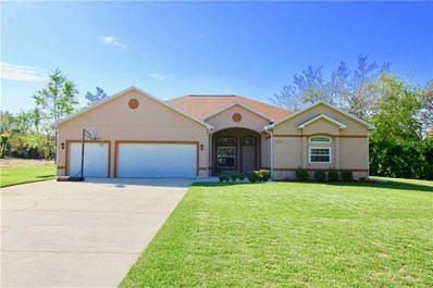 2974 Chickasaw Drive, Haines City, FL 33844 - MLS#: P4719454