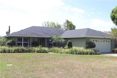 2107 Jonathan Lane, Winter Haven, FL 33884 - MLS#: P4719459