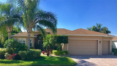 4064 Phoenician Way, Winter Haven, FL 33884 - #: P4719469