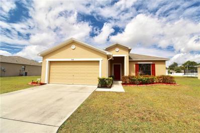 764 Lynhaven Lane, Auburndale, FL 33823 - MLS#: P4719483