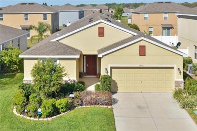 3495 Julius Estates Boulevard, Winter Haven, FL 33881 - MLS#: P4719489