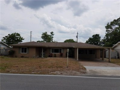 616 Lake Ned Road, Winter Haven, FL 33884 - MLS#: P4719505