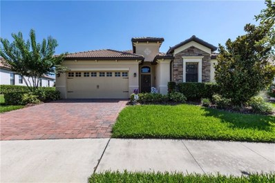 1385 Dolphin Head Street, Davenport, FL 33896 - MLS#: P4719512