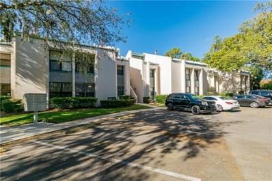 105 Laurel Cove Way UNIT 105, Winter Haven, FL 33884 - MLS#: P4719515