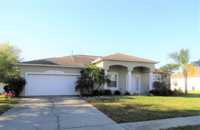 407 June Avenue, Haines City, FL 33844 - MLS#: P4719517