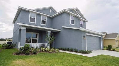 625 Meadow Point Drive, Haines City, FL 33844 - MLS#: P4719528