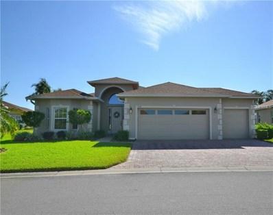 4336 Dunmore Drive, Winter Haven, FL 33884 - MLS#: P4719535