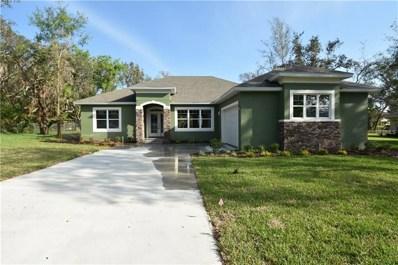 35 Pine Forest Lane, Haines City, FL 33844 - MLS#: P4719543