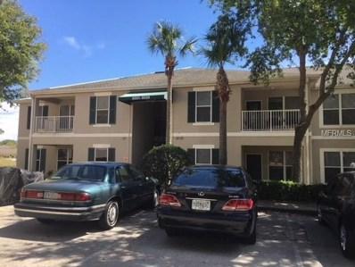 8007 Hemingway Circle UNIT 8007, Haines City, FL 33844 - MLS#: P4719546