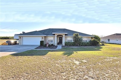 2682 S Scenic Highway, Lake Wales, FL 33898 - MLS#: P4719548