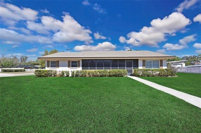 495 W Columbia Street, Lake Alfred, FL 33850 - MLS#: P4719550